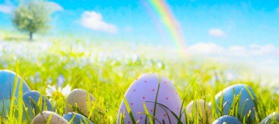 Vacanze di Pasqua in famiglia