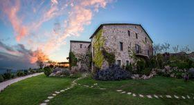 Pacchetto Pasqua nel Castello Umbria