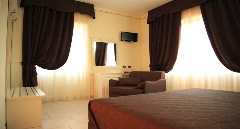 interno camera